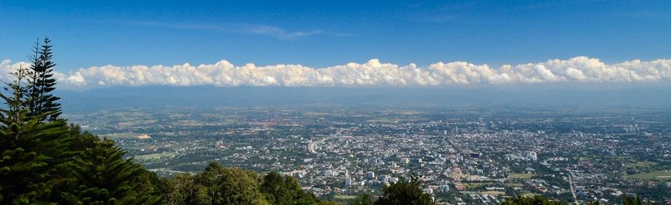 Chiang Mai - RentalGuide24